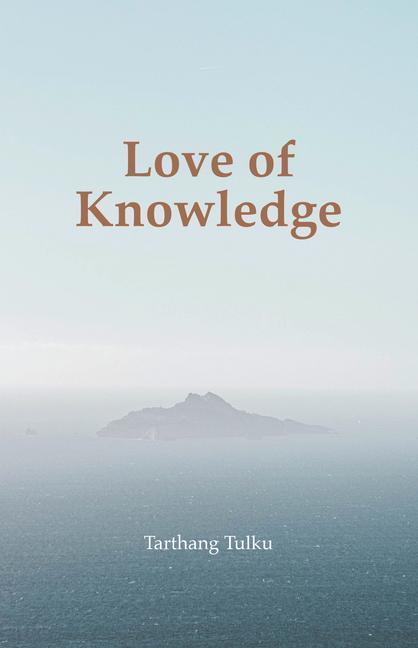 Love of Knowledge als Taschenbuch