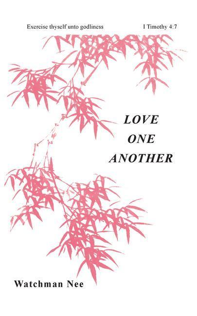 Love One Another als Taschenbuch
