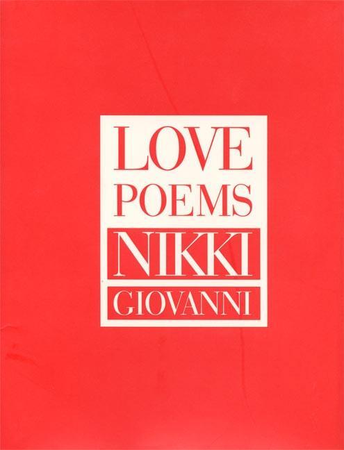 Love Poems als Buch