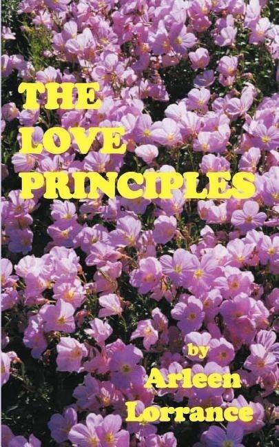 The Love Principles als Taschenbuch