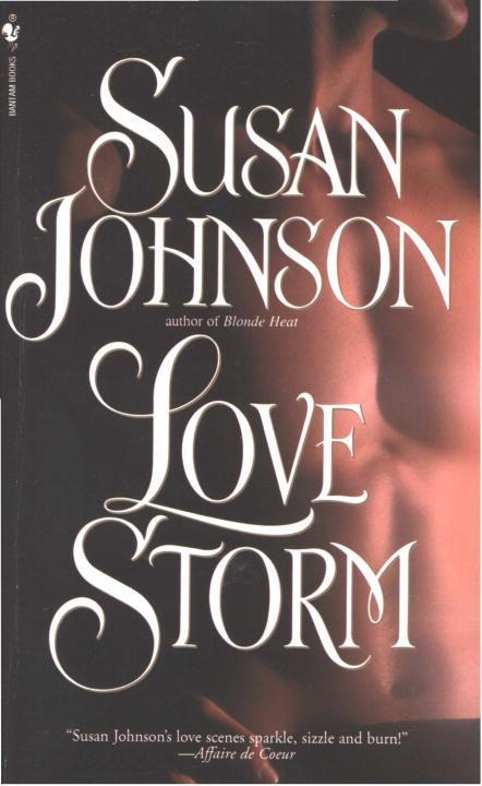 Love Storm als Taschenbuch