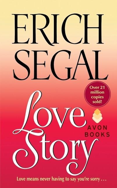 Love Story als Taschenbuch