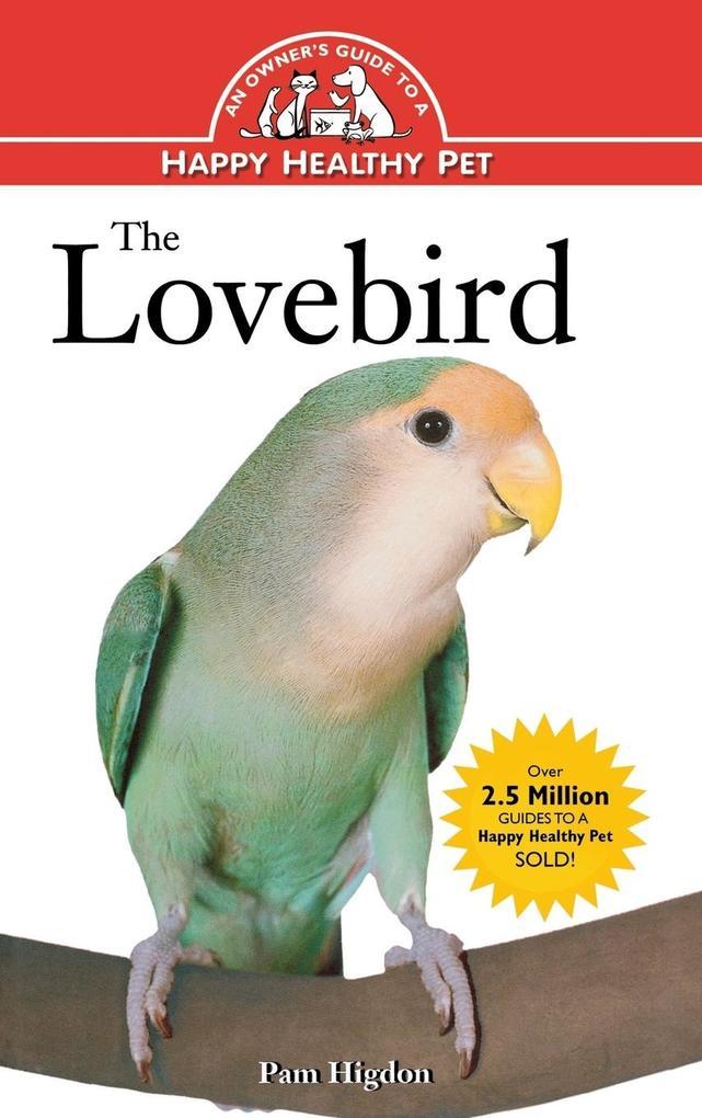 The Lovebird als Buch