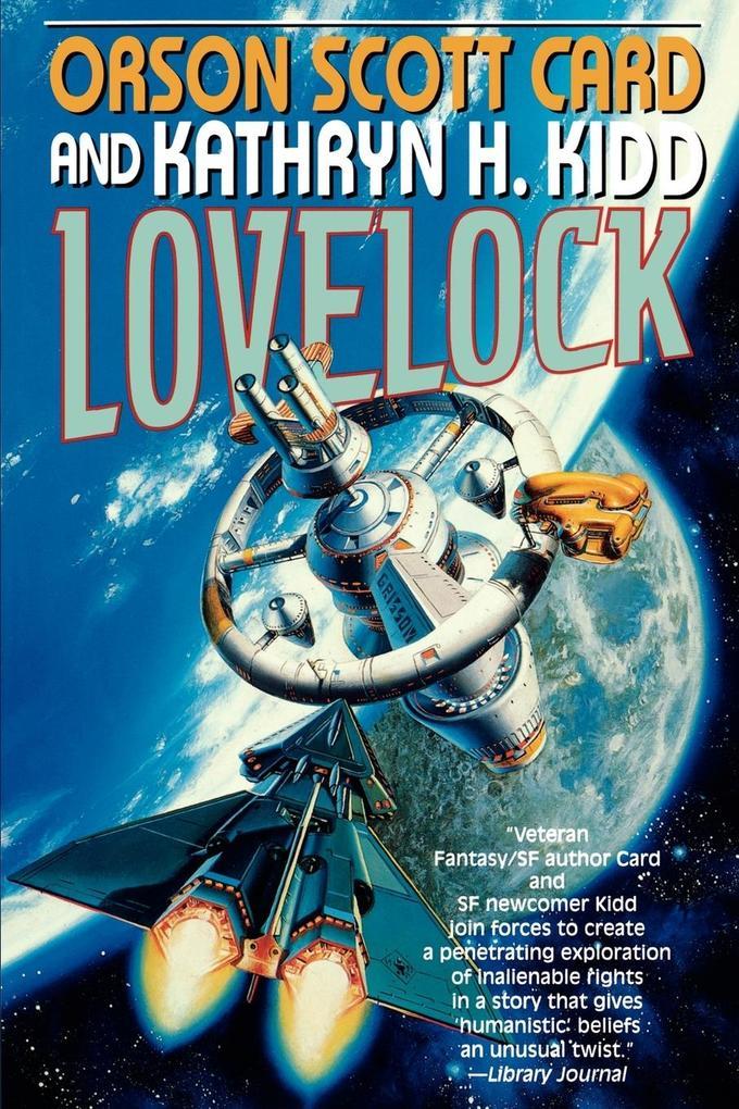 Lovelock als Taschenbuch