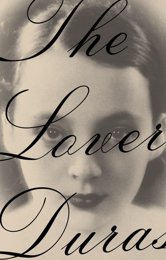 The Lover als Taschenbuch