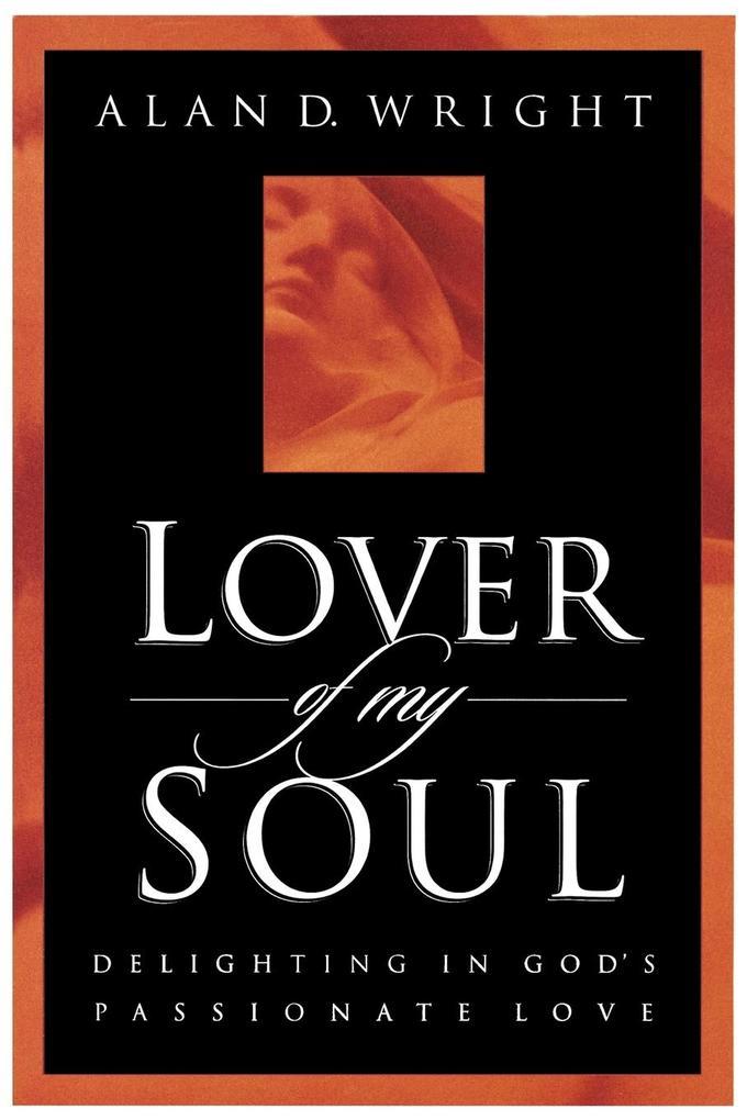 Lover of My Soul als Taschenbuch