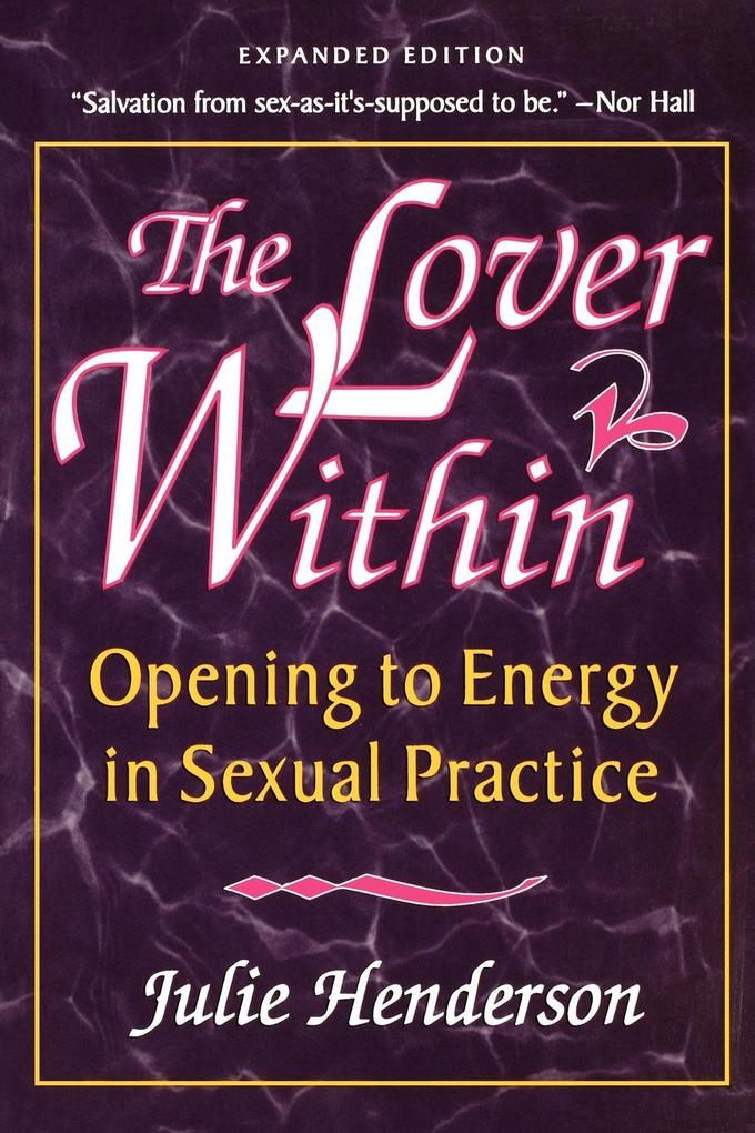 The Lover Within als Buch