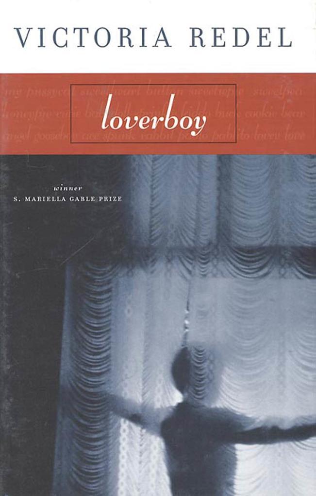 Loverboy als Buch