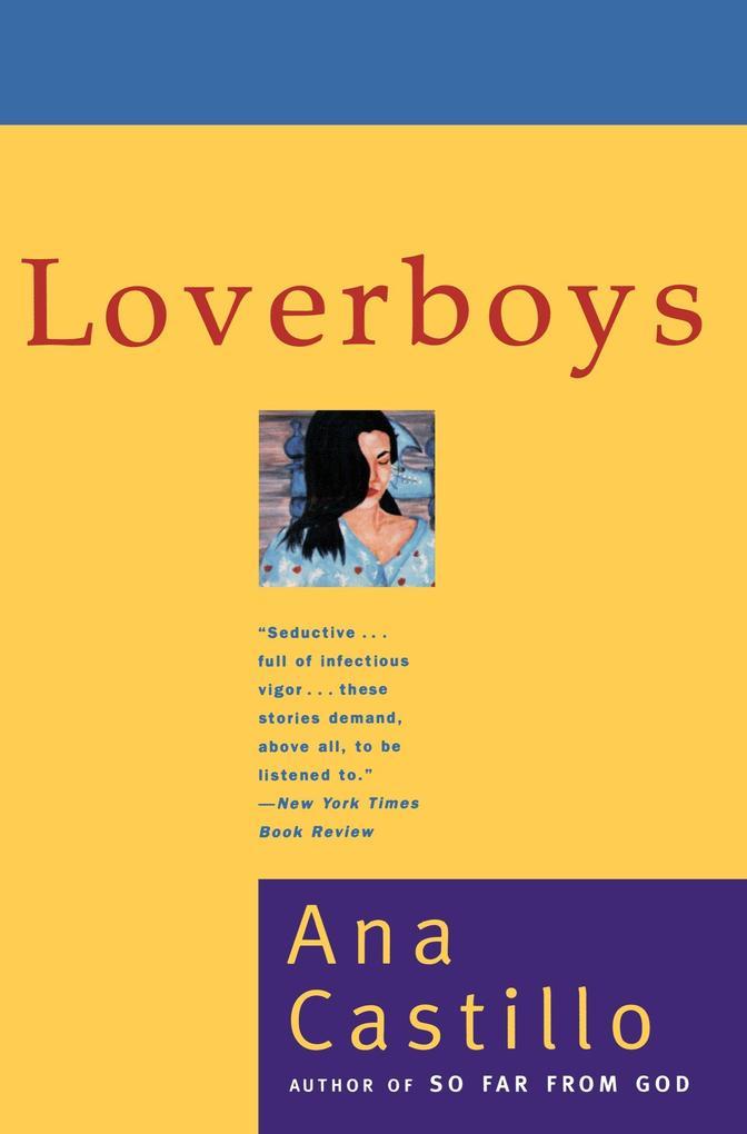 Loverboys: Stories als Taschenbuch