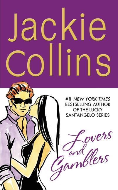 Lovers and Gamblers als Taschenbuch