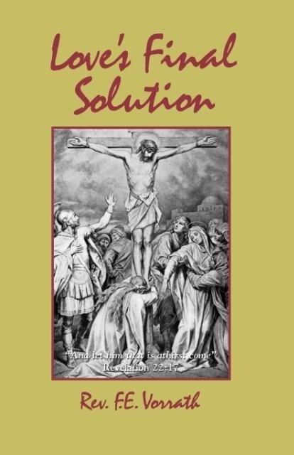 Love's Final Solution als Taschenbuch