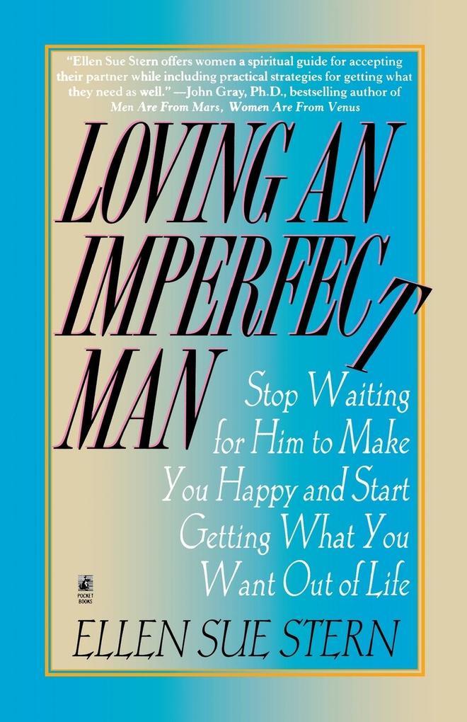 Loving an Imperfect Man als Taschenbuch