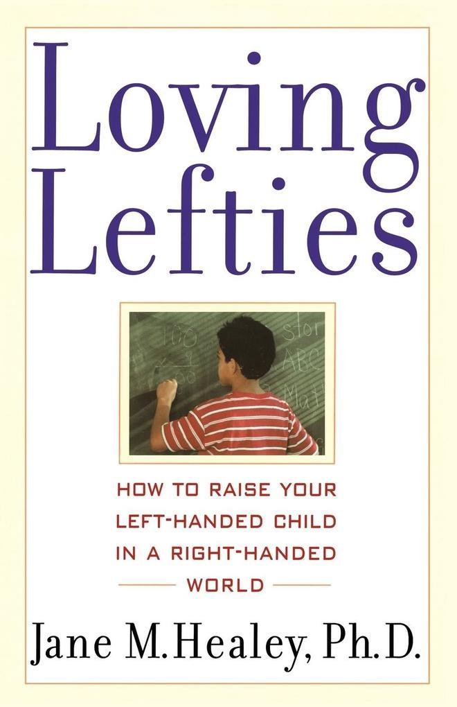 Loving Lefties als Taschenbuch