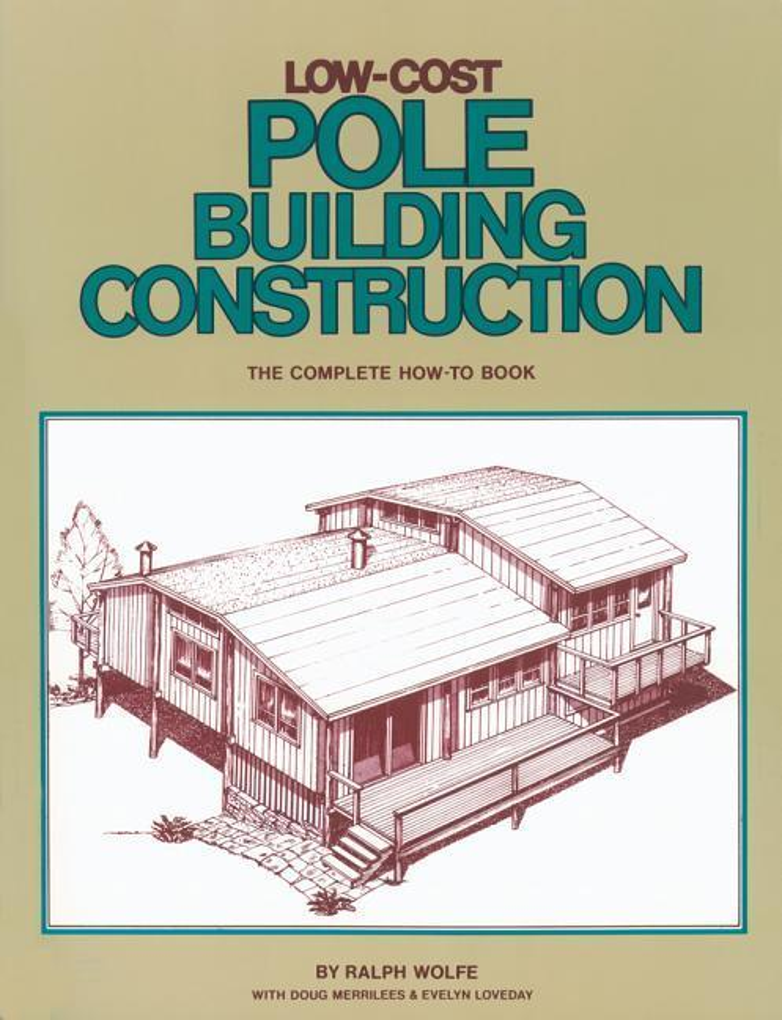 Low Cost Pole Building Construction als Buch