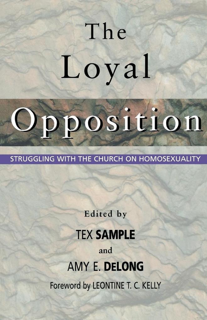 The Loyal Opposition als Taschenbuch