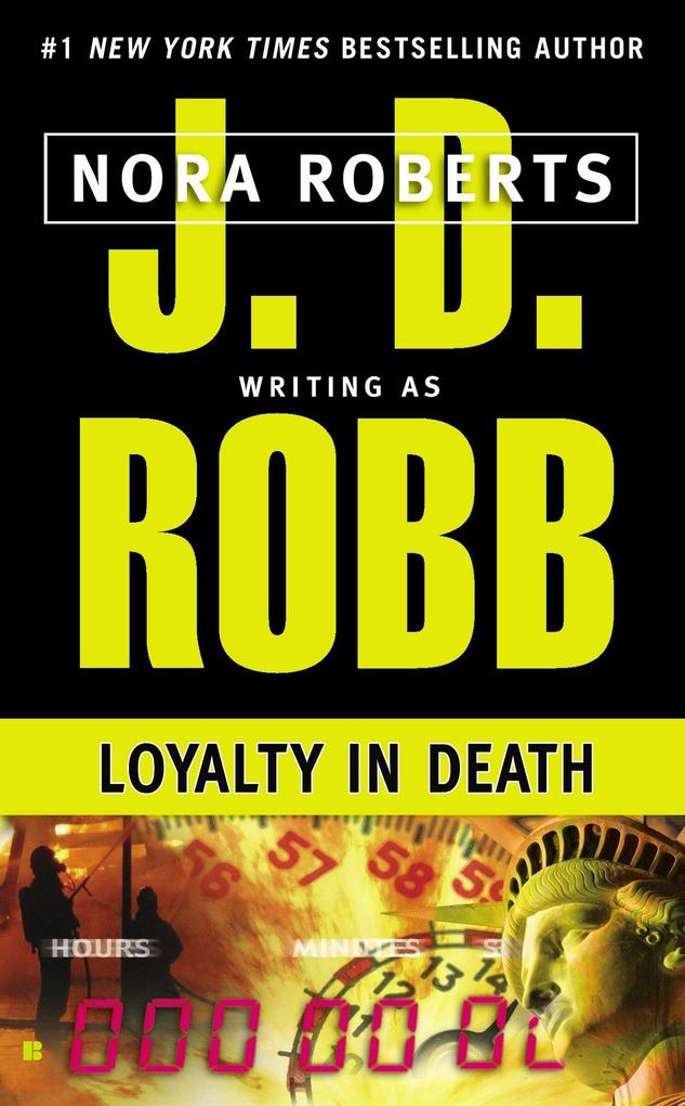 Loyalty in Death als Taschenbuch