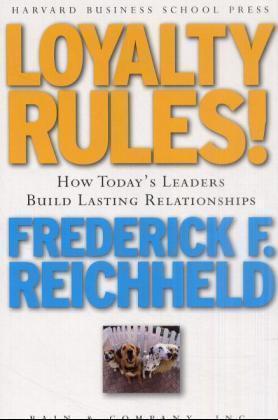 Loyalty Rules als Buch