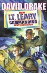 Lt. Leary, Commanding als Taschenbuch