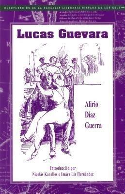 Lucas Guevara als Taschenbuch