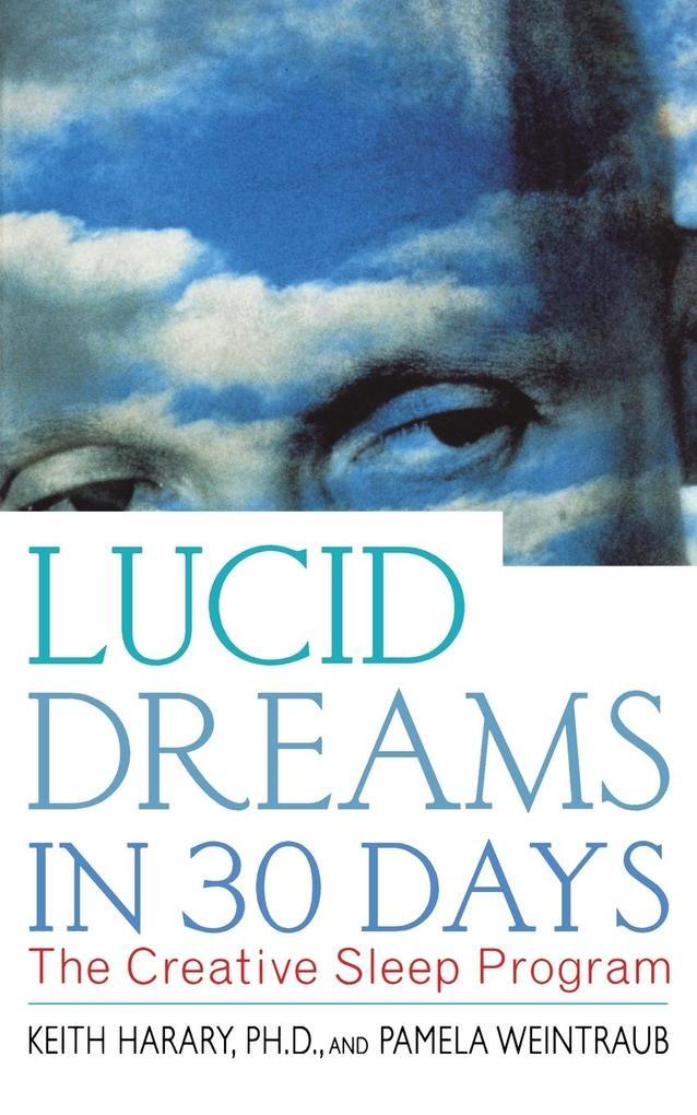 LUCID DREAMS IN 30 DAYS P als Taschenbuch