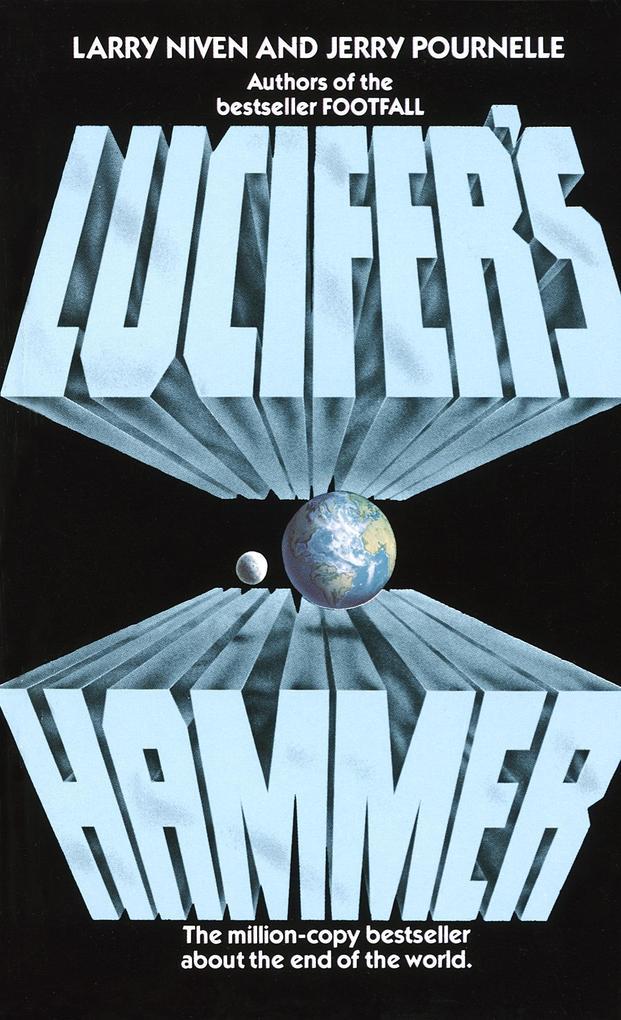 Lucifer's Hammer als Taschenbuch