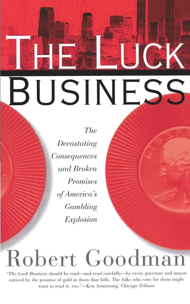 The Luck Business als Taschenbuch
