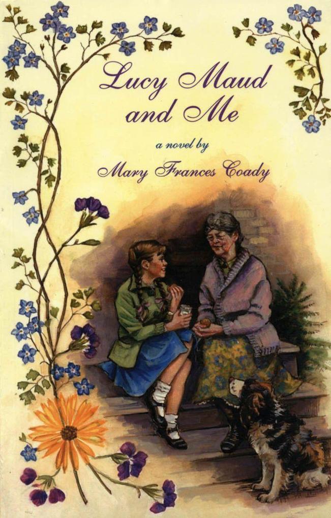 Lucy Maud and Me als Taschenbuch