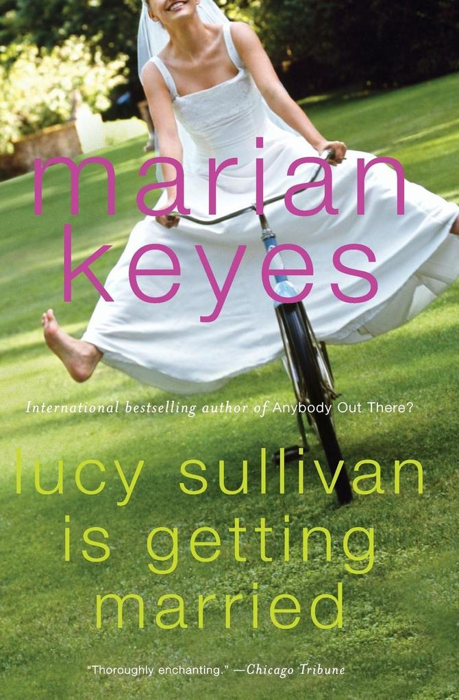 Lucy Sullivan Is Getting Married als Taschenbuch