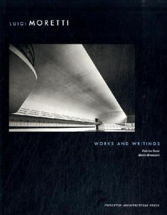 Luigi Moretti als Buch
