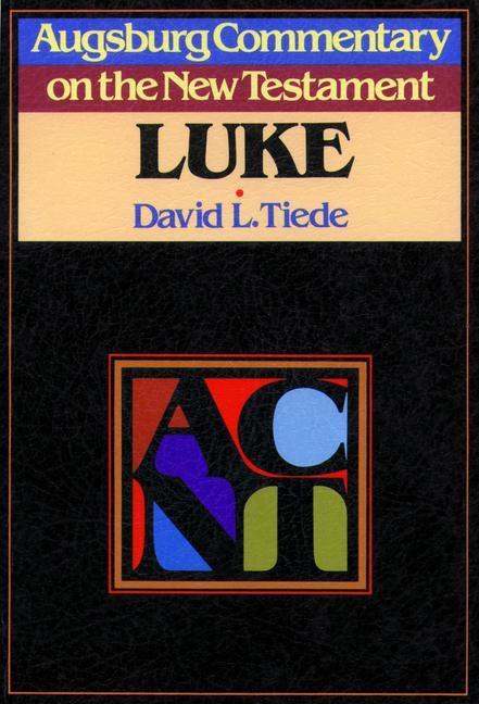 Acnt Luke als Taschenbuch