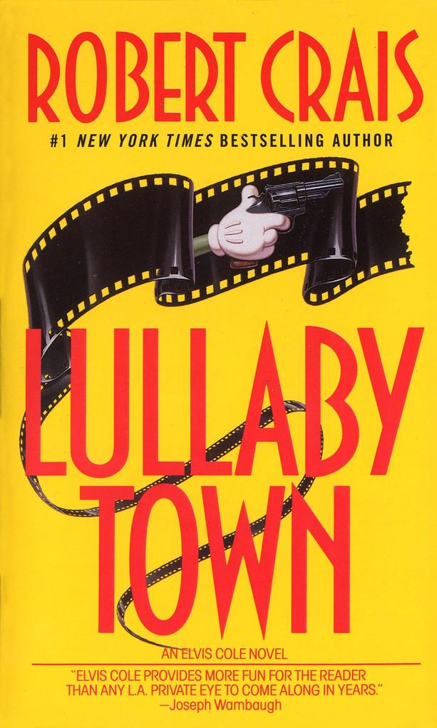 Lullaby Town als Buch