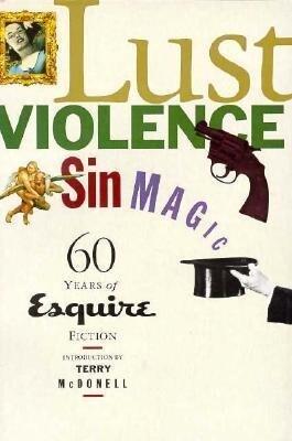Lust, Violence, Sin, Magic als Taschenbuch