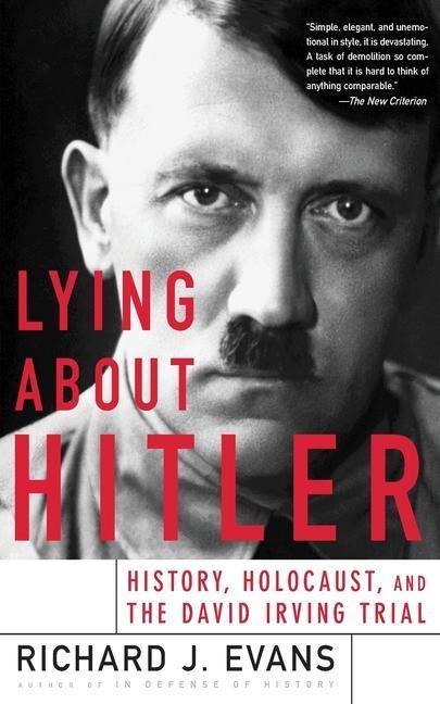 Lying about Hitler als Taschenbuch