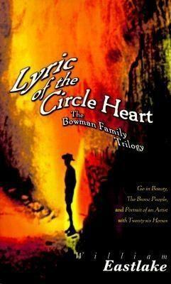 Lyric of the Circle Heart: The Bowman Family Trilogy als Taschenbuch