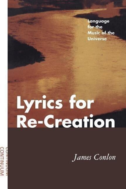 Lyrics for Re-Creation als Taschenbuch