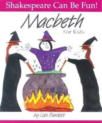 """""""Macbeth"""" for Kids als Taschenbuch"""