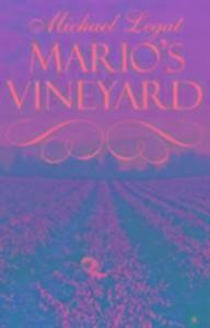 Mario's Vineyard als Taschenbuch