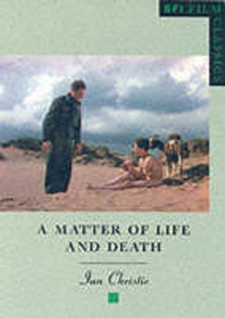 A Matter of Life and Death als Taschenbuch