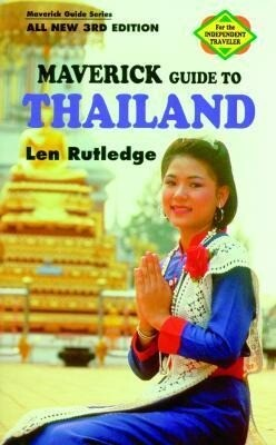 The Maverick Guide to Thailand All New 3rd Edition als Taschenbuch