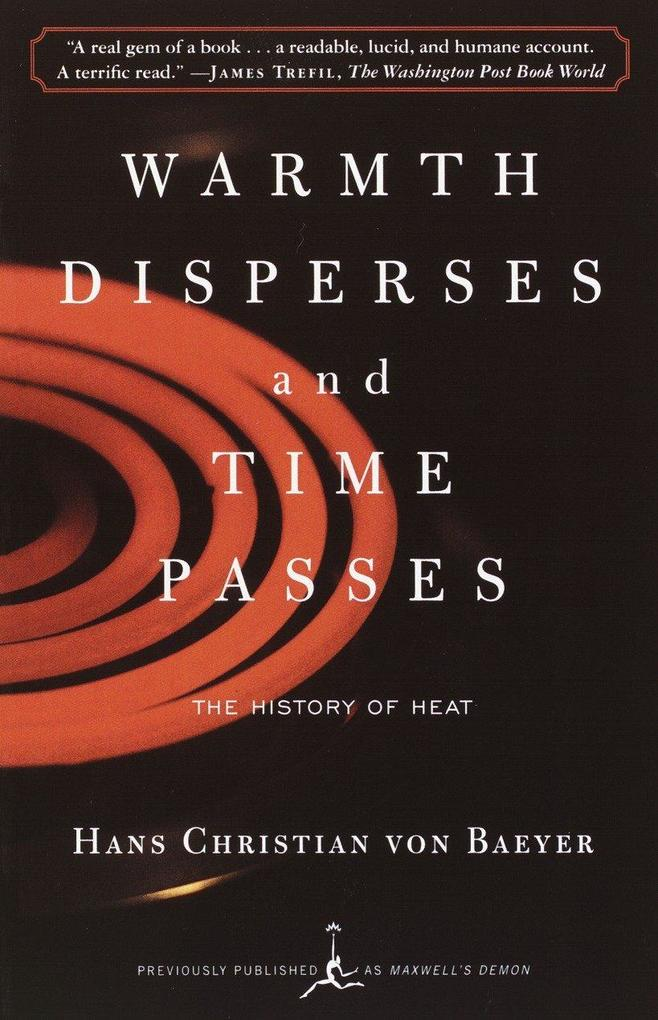 WARMTH DISPERSES & TIME PASSES als Taschenbuch