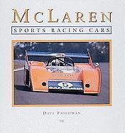 McLaren Sports Racing Cars als Buch