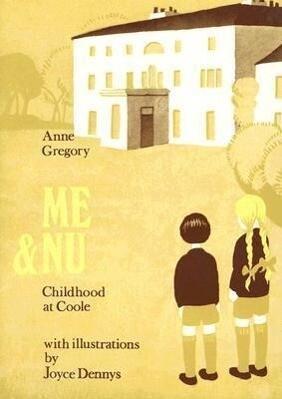 Me & Nu: Childhood at Coole als Taschenbuch