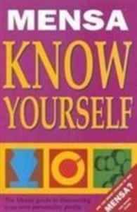 Mensa Know Yourself als Taschenbuch