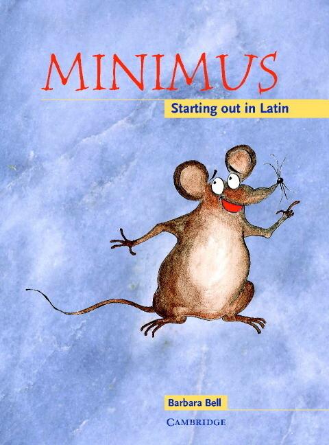 Minimus Pupil's Book als Buch