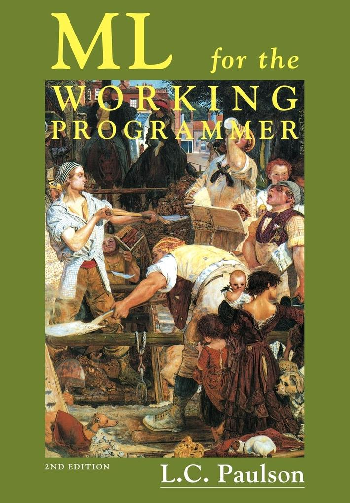 ML for the Working Programmer als Buch