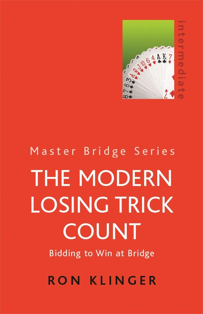 The Modern Losing Trick Count als Taschenbuch