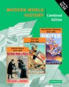 Modern World History Combined Edition als Buch