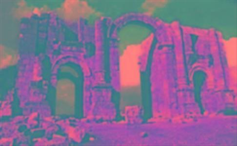 Monuments of Jordan als Buch