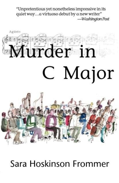 Murder in C Major: A Joan Spencer Mystery als Taschenbuch