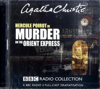 Murder on the Orient Express als Hörbuch